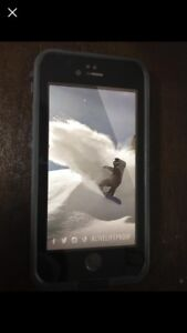 Lifeproof Case (Fre, iPhone 6/6s)