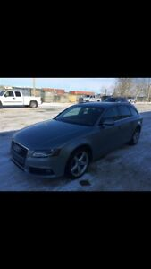 2010 Audi A4 Wagon For Sale $9,999