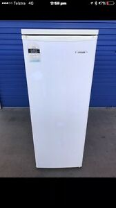 Fridge - Heller 200L (3 years old, Delivery Available) Brompton Charles Sturt Area Preview