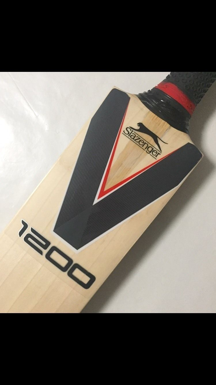 9862b31554e Slazenger V1200 G3 English Willow Cricket Bat + AU Stock +Free Ship & $85  Extras