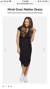 BAE Mind Over Matter Dress - Brand New, Labels Attached