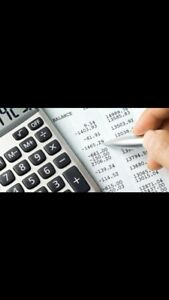 Help with Your Bookkeeping/accounting/taxes? $15/HR