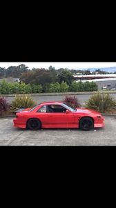 S13 Rego, Roll Cage, Rolling Shell Kingston Kingborough Area Preview