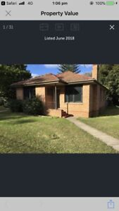 Huge rent reduction-20 kardella cres Narwee-cheapest house-4BR!