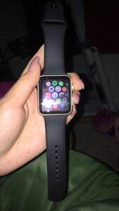 Apple Watch Series 1 42MM GOLD