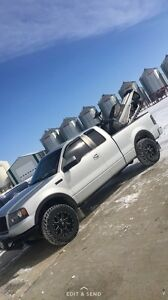 2008 f-150 for sale!