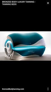 Tanning bed for sale