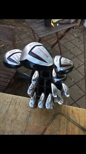 2013 BROSNAN SIERRA Full set Golf clubs Allenby Gardens Charles Sturt Area Preview