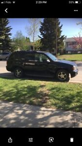 2008 Chevy Trailblazer
