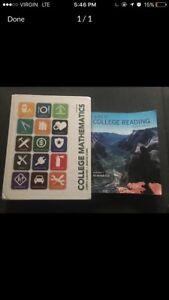 Pre trades text books