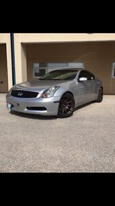2004 g35 coupe