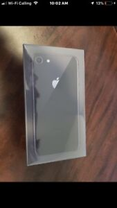 iPhone 8 64 GB *Brand New Sealed in Box*