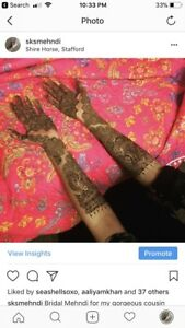 Mehndi for all occasions!