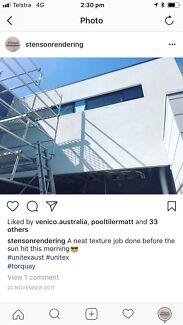 Stenson Rendering- home business reno