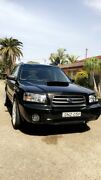 2004 Subaru Forester XT Luxury Coffs Harbour Coffs Harbour City Preview