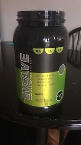 Evolve banana protein Maryland Newcastle Area Preview