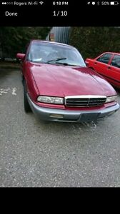 Buick Regal LOW KMS GREAT DEAL!!!!
