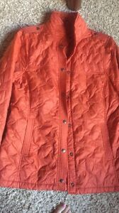 Lands End Women's Spring Jacket (M)
