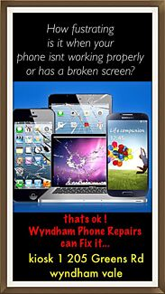 Wyndham phone repairs in 15 min quick and cheap Wyndham Vale Wyndham Area Preview
