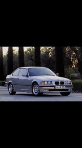 Looking for BMW e30 or e36