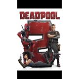 Deadpool 2 (DVD,2018) Action, Comedy, S/Fiction* PRE-ORDER SHIPS After Release🚀