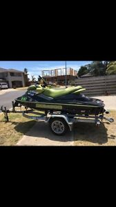 Rxp 215 supercharged jetski Werribee Wyndham Area Preview