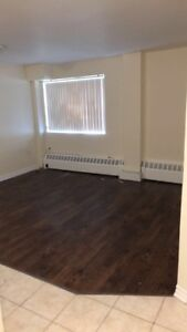 One bedroom recently renovated