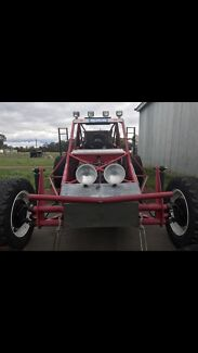 Off road buggy  Whittlesea Whittlesea Area Preview