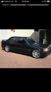 Wanted: WTB MERCEDES BENZ 190e with Sunroof
