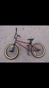NEW GT BMX BIKE FOR SALE