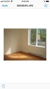 Appartements à louer 3 1/2, 4 1/2 ou 5 1/2 à St Jean Sur Richeli