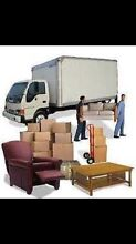 Local and interstate removals services  Bankstown Bankstown Area Preview