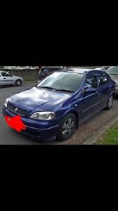 holden astra Blue Haven Wyong Area Preview