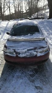 Trade for 2004 Saturn ion