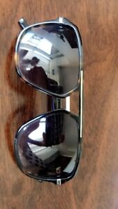 Dior Homme Aviator Sunglasses