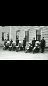 Looking for old RNC motorcycles