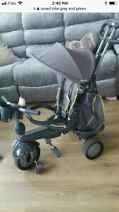 SmarTrike 5-1 in Excellent Condition