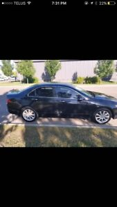 Excellent 2006 Acura TSX with NAVI & Sunroof
