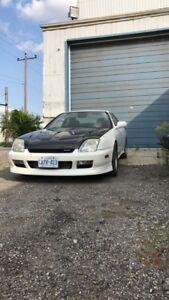 1999 Honda Prelude Turbo (401whp)