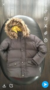 Name It boys winter jacket, Size 8Y 128cm