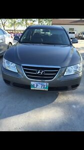 Hyundai sonata 2009 Gl for sale