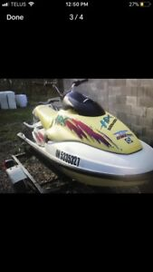 Seadoo for sale cheap