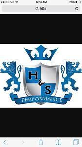 H&S unlock codes