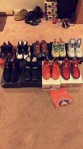 FS: Lebron Jordan Nike size 11 - 11.5 Chadstone Monash Area Preview