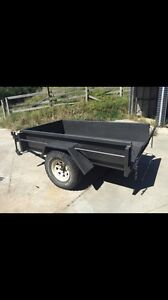 8x5 trailer Lakes Entrance East Gippsland Preview