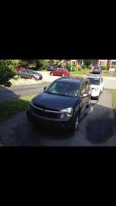 2007 Chevy equinox