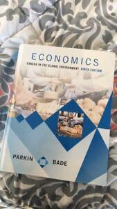 Economics for econ1000 and econ1010 courses York University