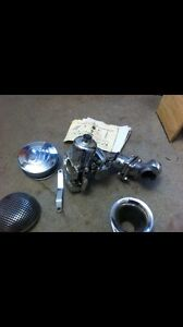 S U Carb for Big Twin Harley and accessories