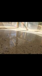Concrete honing and coatings Alexander Heights Wanneroo Area Preview