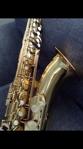 Yamaha YTS-62 Saxophone Leda Kwinana Area Preview